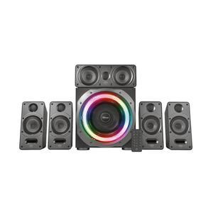 TRUST GXT 698 Torro RGB-Illuminated 5.1 Speaker Set