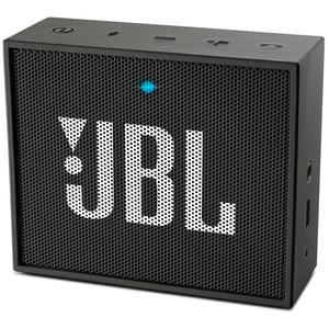 Go, Bluetooth-Lautsprecher, schwarz