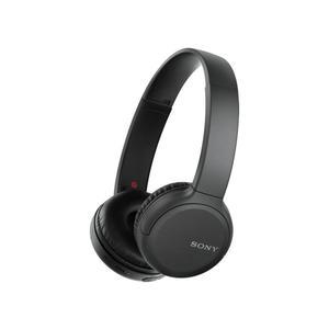 SONY WH-CH510 Bluetooth Kopfhörer On Ear, schwarz