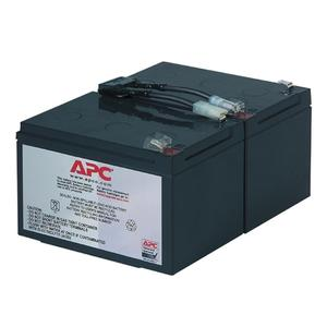 BATTERIE RBC6 FÜR SMART 1000