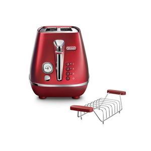 DELONGHI CTI2103.R Distinta Toaster