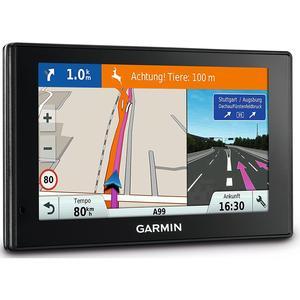 """GARMIN drive smart 60 LMT-D EU, 6"""" Display"""
