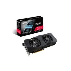 Dual Radeon RX 5600 XT Top Evo, DUAL-RX5600XT-T6G-EVO,