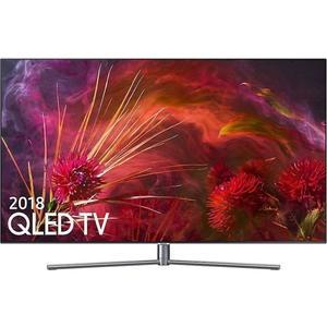 SAMSUNG QE65Q8FN Flat QLED UHD TV