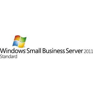 : Windows Small Business Server 2011 5 Dev.CALs