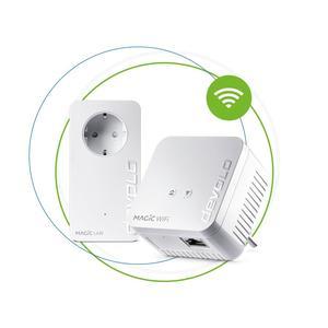 DEVOLO Magic 1 WiFi mini Starter Kit (2 Geräte)