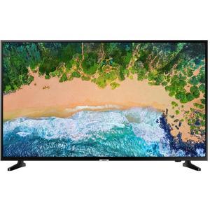 "SAMSUNG UE65NU7090 LED-TV 65"" 4K UHD, schwarz"