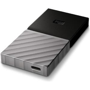 WD My Passport SSD 256GB, USB-C 3.1