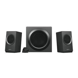 LOGITECH Z337 - Lautsprechersystem - 2.1