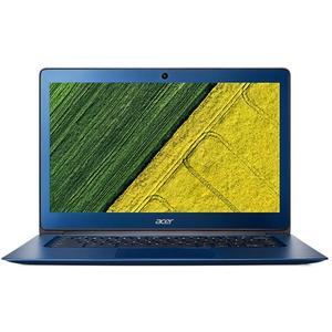 ACER Chromebook 14 CB3-431-C6V9 blau (NX.GU7EG.001)