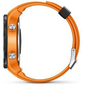 HUAWEI Watch 2 LTE Sportarmband Orange