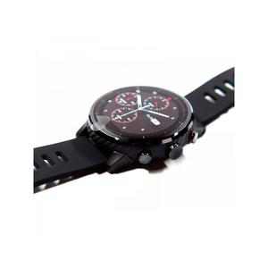 Pace2 Stratos Smart Watch, schwarz