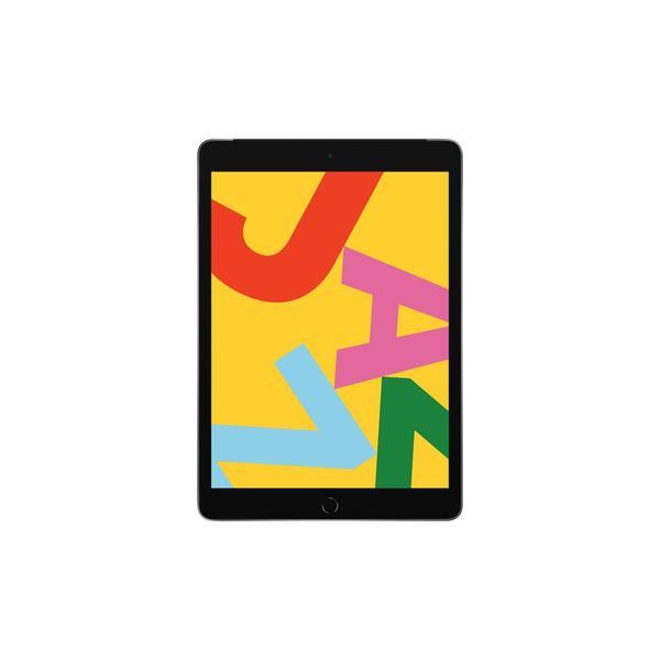 "APPLE iPad 10.2"" Wi-Fi + Cellular 128GB - Space Grey"