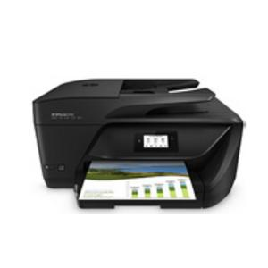 OfficeJet Pro 6950 All-in-One, Tinte