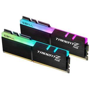 Trident Z RGB DIMM Kit 16GB, DDR4-3600,