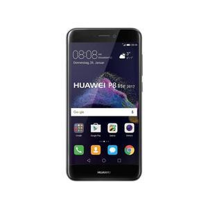 HUAWEI P8 Lite (2017) Dual-SIM schwarz