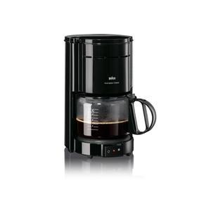 BRAUN 4069-KF47 / 1 BK Aromaster
