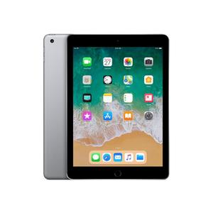 APPLE iPad Wi-Fi 32GB - Space Grey
