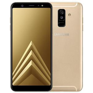 SAMSUNG Galaxy A6 (2018) DUOS A600F 32GB gold