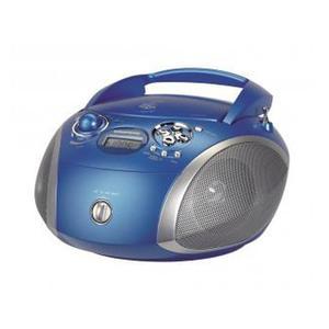 GRUNDIG RCD 1445 USB Audio-Radio-CD