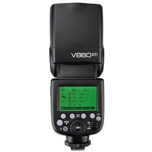 GODOX Ving Camera Flash Kit (TTL) f. Fuji