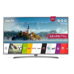 65UJ670V anthrazit LED-TV 165 cm 4K UltraHD