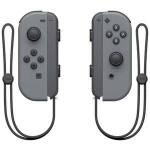 NINTENDO Switch Joy-Con Controller 2er-Set Grau