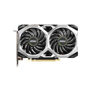 GeForce GTX 1660 SUPER Ventus OC, 6GB GDDR6, HDMI, 3x