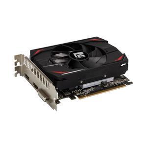 PowerColor Radeon RX 550 Red Dragon, 4GB GDDR5, DVI, HDMI,