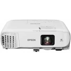 EPSON EB-990U - 3-LCD-Projektor - 3800 l