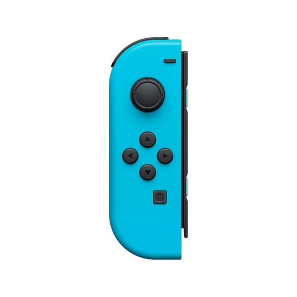 NINTENDO Switch Joy-Con (R) Neon Blau