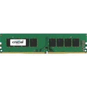 CRUCIAL DIMM 16GB, DDR4-2133, CL15