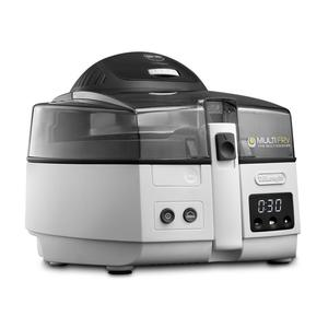 DELONGHI FH 1173/2 Multifry Classic Heißluft-Fritteuse