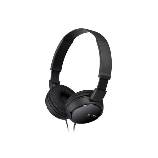 SONY MDRZX110B.AE Kopfhörer schwarz