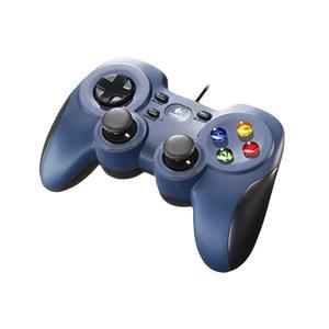 LOGITECH F310 Gamepad schwarz USB