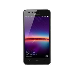 HUAWEI Y3 II Dual-SIM schwarz