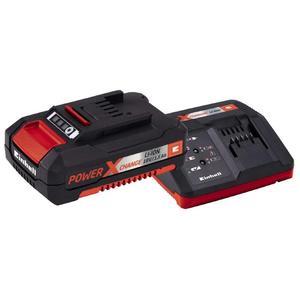 EINHELL 18V 1,5Ah Power X Change Starter Kit