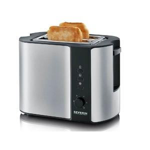 SEVERIN AT 2589 Automatik-Toaster, Kaltwand,