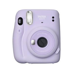 FUJI Instax Mini 11 Sofortbildkamera lila