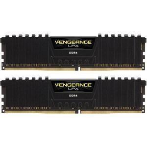 CORSAIR VengeanceLPX schwarz DIMM288 DDR4 2666MHz 16GB