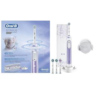 BRAUN Oral-B Genius 10100S Orchid Purple
