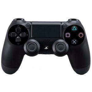 SONY PS4 DualShock Controller Schwarz wireless
