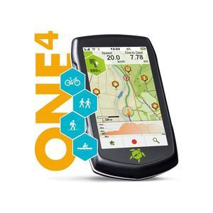 TEASI one 4 Outdoor Navigation