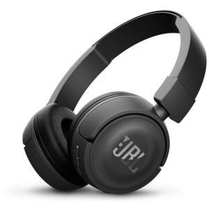 Bluetooth-Kopfhörer T450BT, schwarz