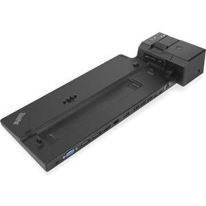 LENOVO ThinkPad Ultra Dock - 135W inkl. Netzteil (EU)
