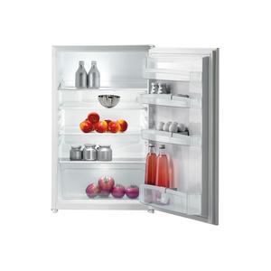 GORENJE RI4092AW Kühlgerät-Einbau