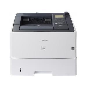 CANON i-SENSYS LBP6780x, S/W-Laser