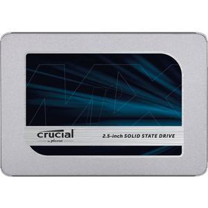CRUCIAL MX500 1TB, SATA (CT1000MX500SSD1)