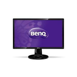 "BENQ GL2460HM, flicker-free, 24"""