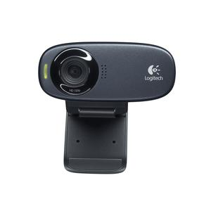 LOGITECH HD Webcam C310 - Web-Kamera - F